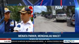 Atasi Kesemrawutan, Pemkot Banda Aceh Hadirkan E-Parking