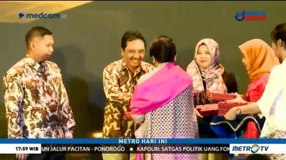 Metro TV Kembali Sabet Penghargaan Adam Malik