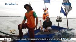 Potret Nelayan Perempuan di Demak (1)