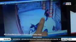 Korban Medsos Pencurian di Kota Kerang (2)