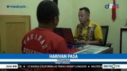 Korban Medsos Pencurian di Kota Kerang (3)