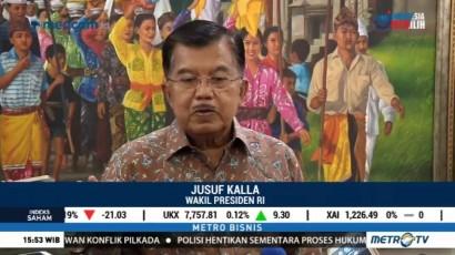 JK: Penenggelaman Kapal Pencuri Ikan Sudah Cukup