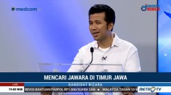 Mencari Jawara di Jawa Timur (2)