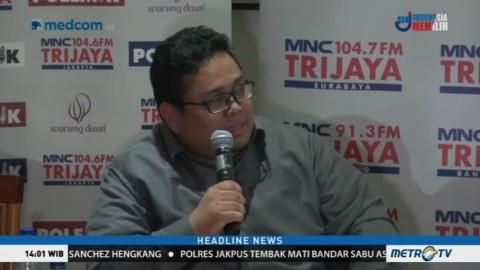 Basarnas Unjuk Kebolehan di Hadapan Panglima TNI