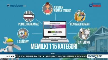 Aplikasi Asisten Rumah Tangga (2)