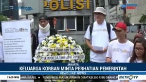 Peringatan Dua Tahun Teror Bom Thamrin
