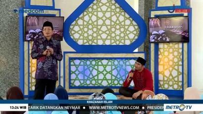 Khazanah Islam: Silaturahim Antar Sesama (2)