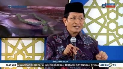 Khazanah Islam: Silaturahim Antar Sesama (4)