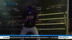 Berlatih Tinju Bersama Mayweather Lewat Virtual Reality Game