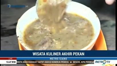 Pallu Basa Kuliner Khas Makassar yang Wajib Dicoba