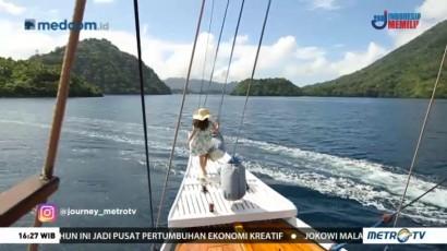 Journey: Sejuta Cerita di Laut Banda (3)