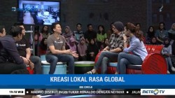 Kreasi Lokal Rasa Global (1)