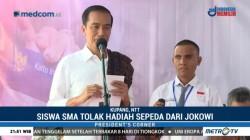 Cerita Jokowi di NTT