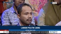 ICW Ungkap Lingkaran Setan Politik Uang di Parpol