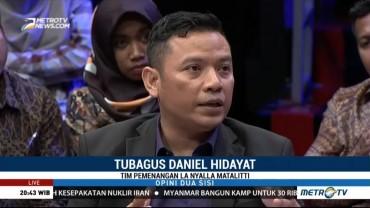 Kaitan Prabowo, La Nyalla & Alumni 212 dalam Kasus Mahar Politik