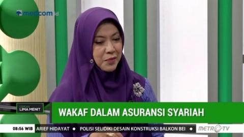 Wakaf dalam Asuransi Syariah