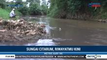 Sungai Citarum, Riwayatmu Kini