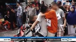 Geng Motor Pelajar Bersajam (2)