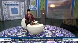 Syiar Kemuliaan: Nafkah yang Berkah (2)