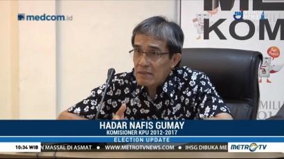 Mantan Komisioner KPU Dorong KPU Segera Laksanakan Putusan MK