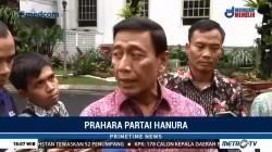 Wiranto Terkejut dengan Hasil Munaslub Hanura