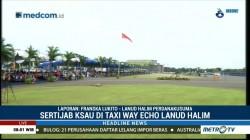 TNI AU Gelar Serah Terima Jabatan KSAU di Halim Perdanakusuma