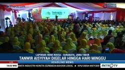 Wapres JK Hadiri Pembukaan Tanwir Aisyiyah di Surabaya