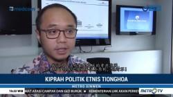 Kiprah Politik Yunarto Wijaya