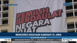 Mengorek Kekayaan Bacagub-Bacawagub di Jawa