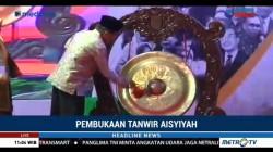 Buka Tanwir Aisyiyah, JK Minta Pengusaha Terus Berinovasi