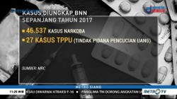 Indonesia Darurat Narkoba
