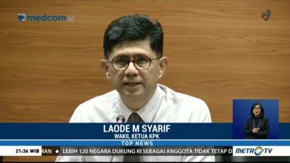 KPK Imbau Calon Kepala Daerah Jauhi Politik Uang