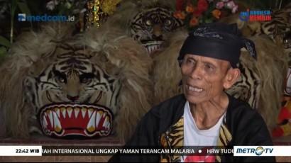 Gandrung Reyog (2)