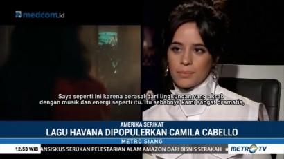 Lagu Havana Makin Membahana