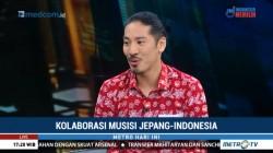 Kolaborasi Musisi Jepang-Indonesia (2)
