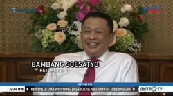 PR Baru Bambang Soesatyo