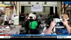 Stabilkan Harga Beras, Bulog Gelar Operasi Pasar di Aceh