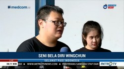 Seni Bela Diri Wing Chun (1)