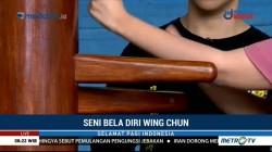 Seni Bela Diri Wing Chun (2)