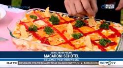 Menu Akhir Pekan: Macaroni Schotel