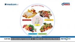 Diet Tepat Tubuh Sehat