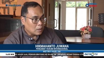 Pengamat: Penutupan Pemerintah AS Tak Berdampak Besar pada Indonesia