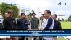 Jokowi dan Chopperland Indonesia