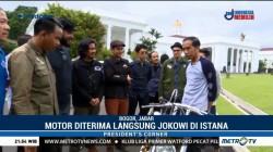 Motor Baru Jokowi