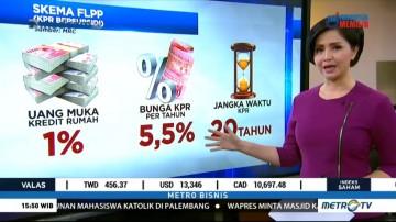Hunian Dp 0%