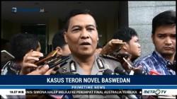 Polisi Periksa Ketua PP Pemuda Muhammadiyah Terkait Kasus Novel