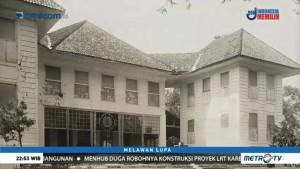 Rumah-rumah Saksi Sejarah (3)