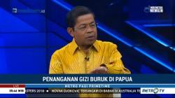 Penanganan Gizi Buruk di Papua (2)