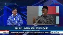 Pernyataan Zulkifli Hasan Soal LGBT, Intrik atau Selip Lidah?