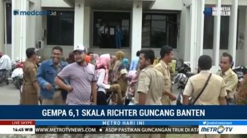 Lebak Banten Sudah Kondusif dan Aman